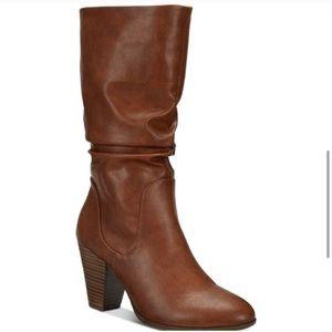 NWT Esprit Boots Size 8